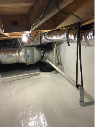 Hsv Crawlspace Top Rated Crawl Space Repairing Company
